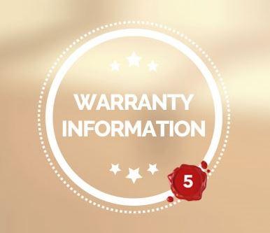 warranty_information