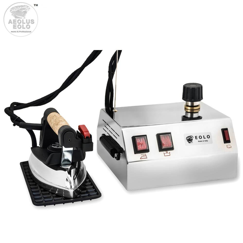 AEOLUS Ironing System Professional Portable Steamworks Iron Steam Generator GVS1