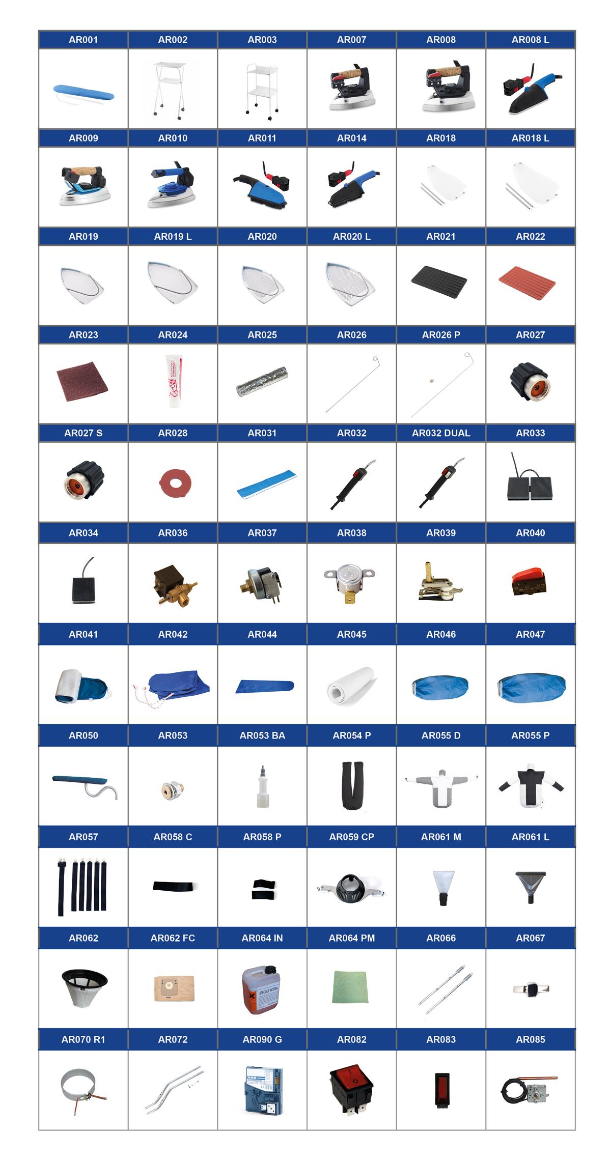 aeolus accessories image
