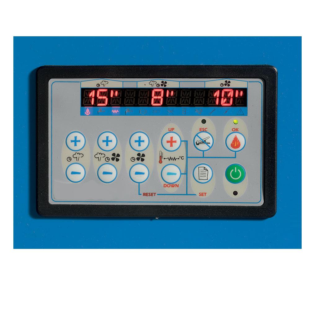 control panel sa23